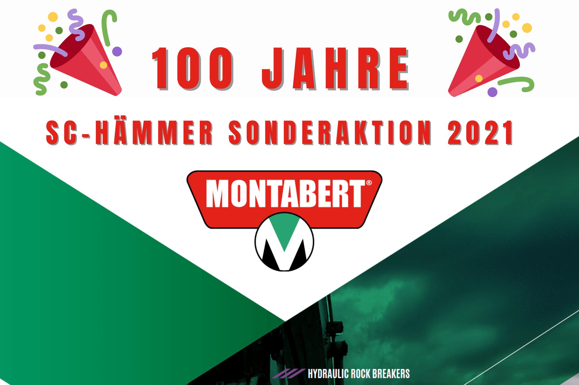 SC-Hämmer Sonderaktion 2021!